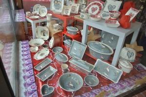 陶器の街スフレンハイム